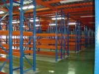 活動櫃 | 桃園 | 乾銓運搬倉儲設備公司-2