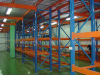 活動櫃 | 桃園 | 乾銓運搬倉儲設備公司-1