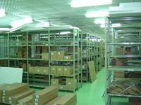 物料架 | 桃園 | 乾銓運搬倉儲設備公司-1