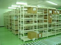 物料架 | 桃園 | 乾銓運搬倉儲設備公司-2