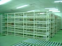 物料架 | 桃園 | 乾銓運搬倉儲設備公司-9