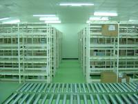 物料架 | 桃園 | 乾銓運搬倉儲設備公司-6